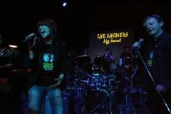 The Showers live At El Paso Latina 2014